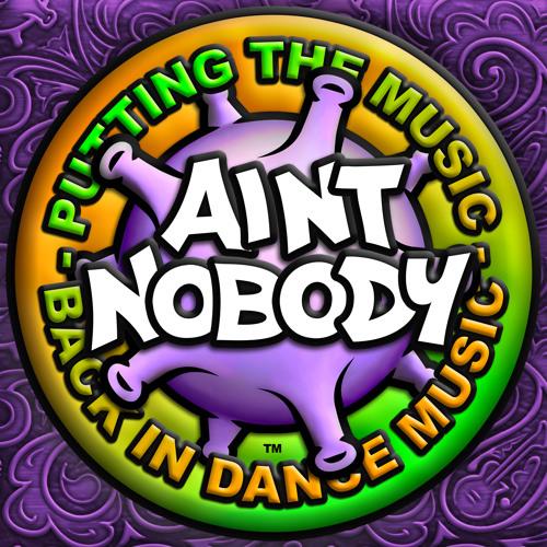 AintNobodyMusicToolkit's avatar