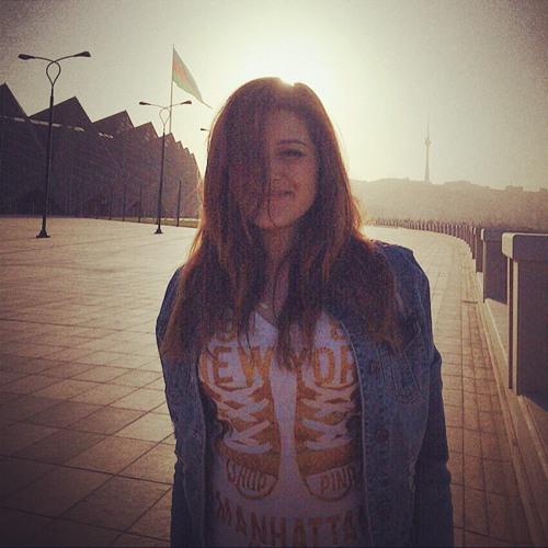 Jamila Guliyeva's avatar