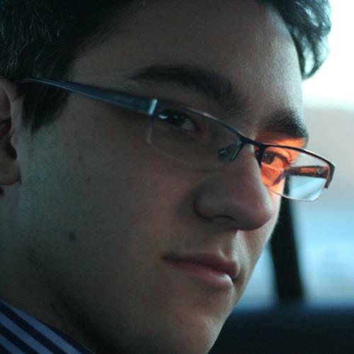 Alexander Gadjiev's avatar