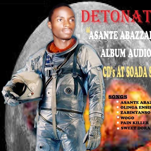 DETONATOR's avatar