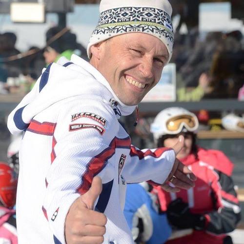Apres Ski Transalpina's avatar
