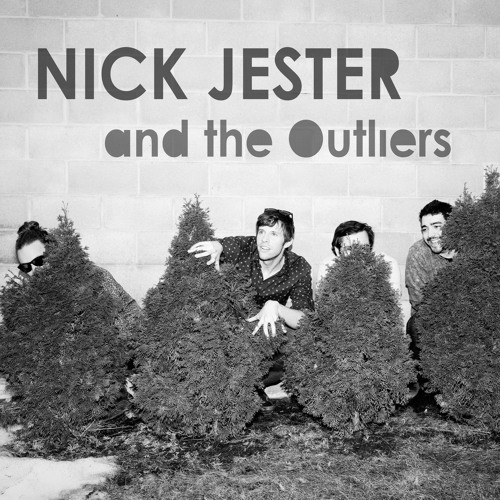 Nick Jester &the Outliers's avatar