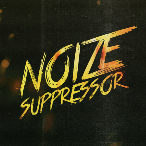 Noize Suppressor - Free Festival 2012 [07.07.2012]