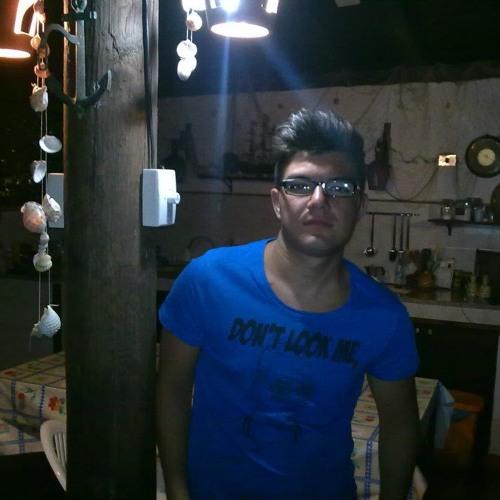 Piero Romano's avatar