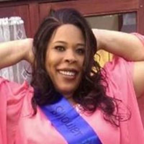 Erica Hilton-Brown's avatar