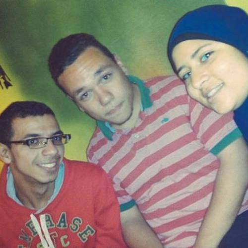 Khaled Hamed 2's avatar