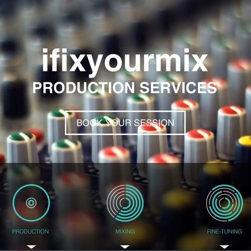 ifixyourmix.com's avatar