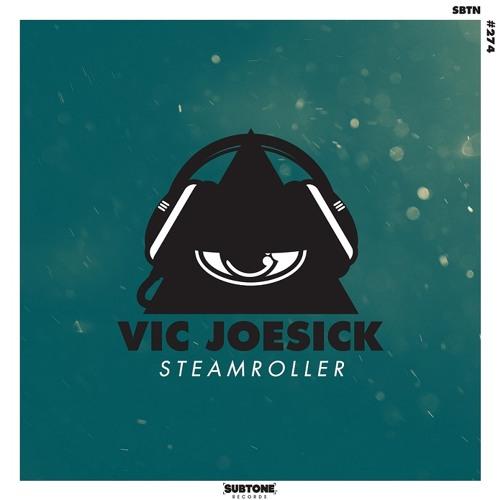 Vic Joesick's avatar