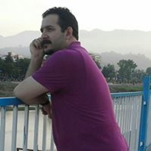 Shahram Farhadi's avatar