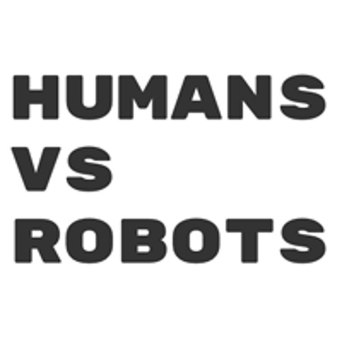 Humans VS Robots's avatar