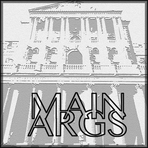 Main Args's avatar