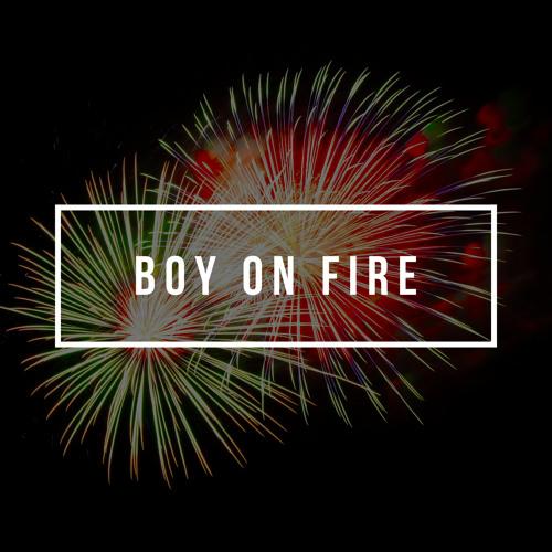 BOY ON FIRE's avatar
