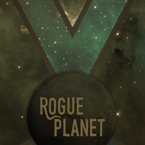 Rogue Planet's avatar