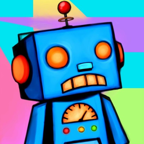Robot Orgy Massacre's avatar