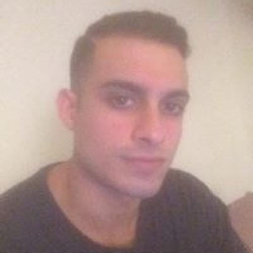 Khaled Jarrar's avatar
