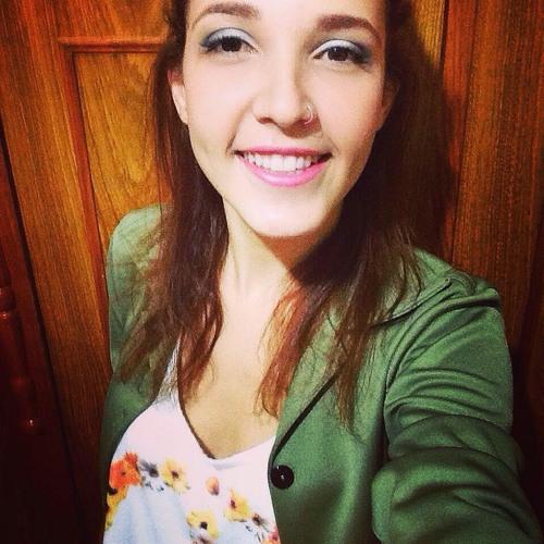 Tamires Martiins's avatar
