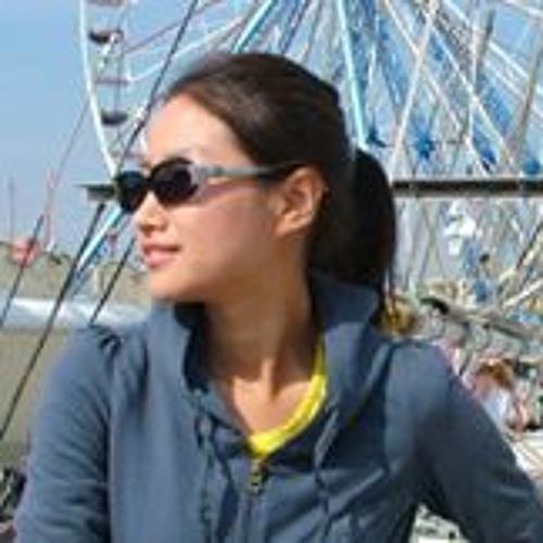Xiaomiao Wang's avatar