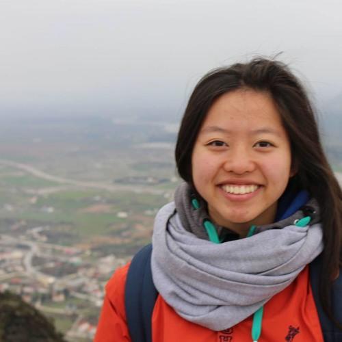 Tina Yang XD's avatar