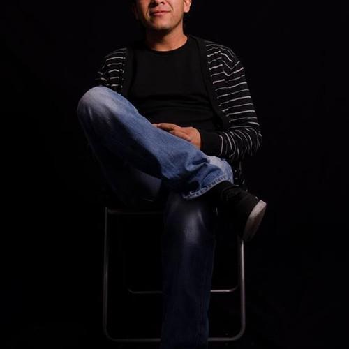 Diego Sánchez's avatar