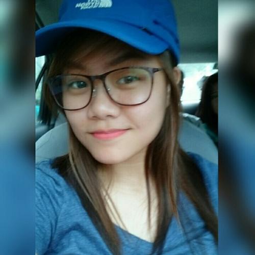 Marielle (:'s avatar
