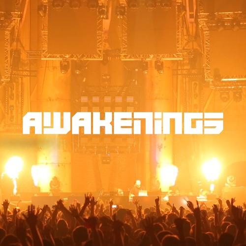 An Awake's avatar
