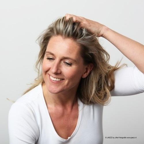 Gaby Milder voice-over's avatar