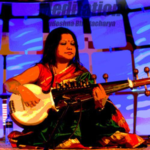 Sudeshna Bhattacharya's avatar