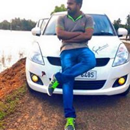Azeez Latheef's avatar