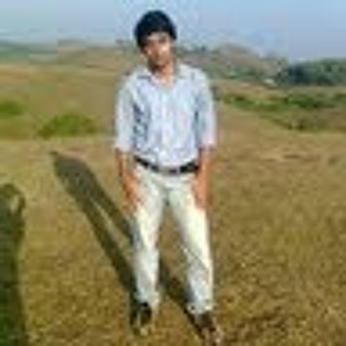 Jithin Rajan's avatar