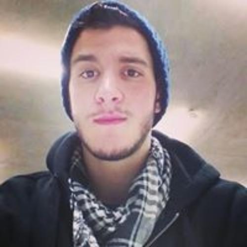 Patrick Nakhal's avatar