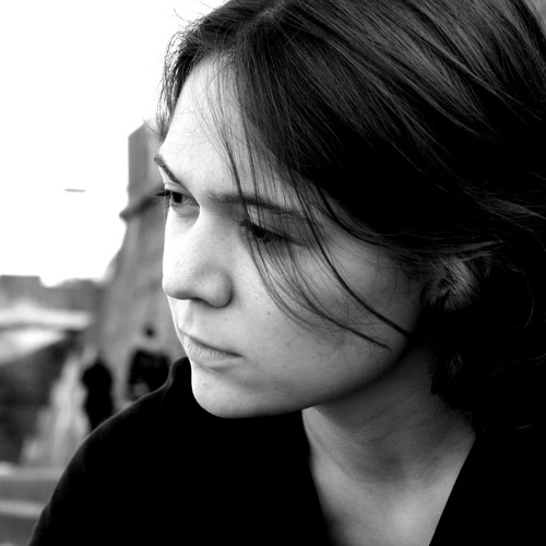 Darya Dadykina's avatar
