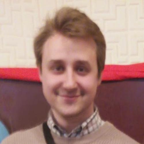 Victor Solonar (VicDK)'s avatar