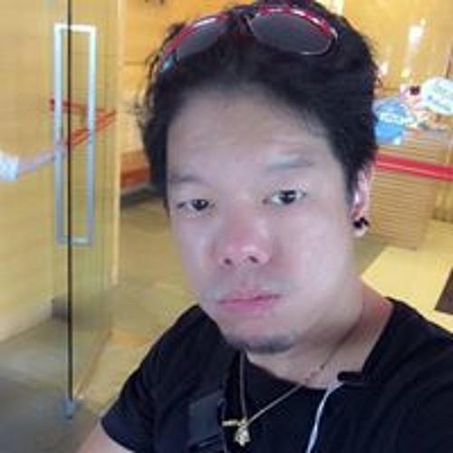 Natipun Punturanun's avatar