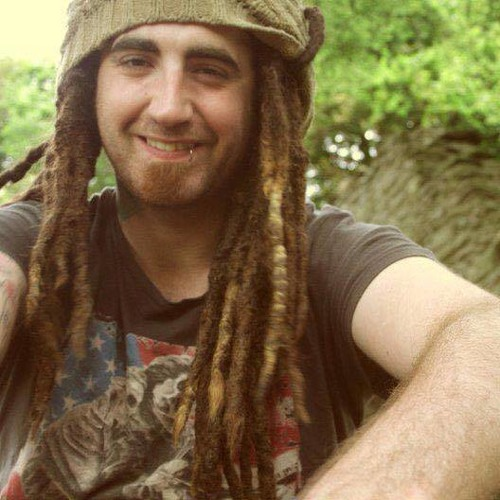 Marc Rigney's avatar