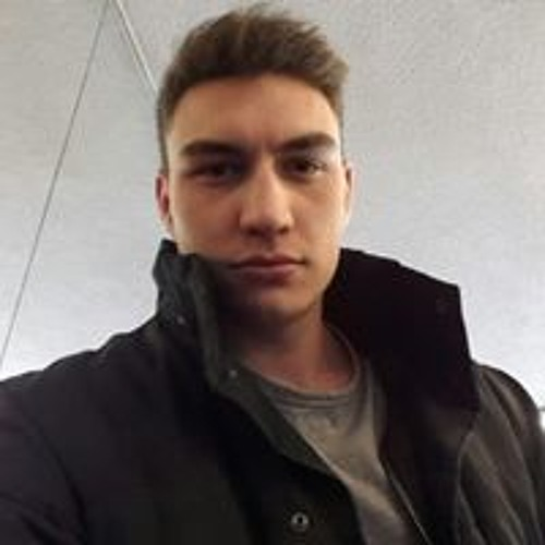 Alex Pesch's avatar