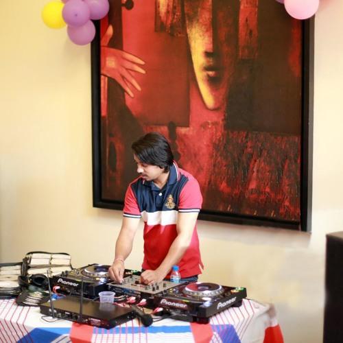 Magic of Music (DJ Pranav)'s avatar