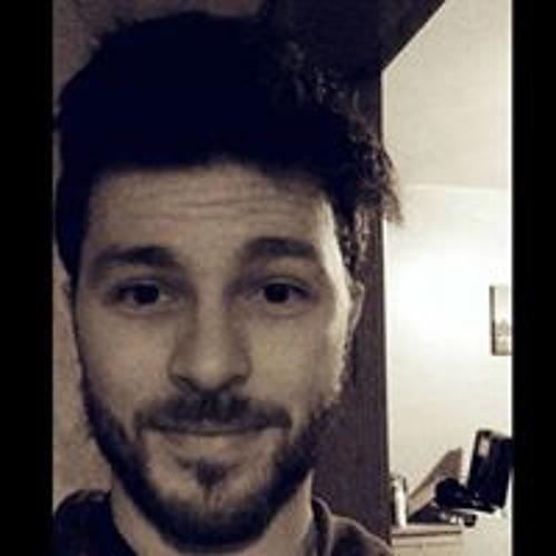 Aarron McCallan's avatar