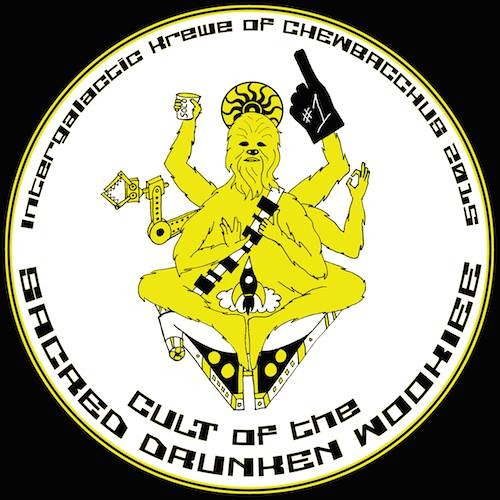 ChewbacchusKrewe's avatar