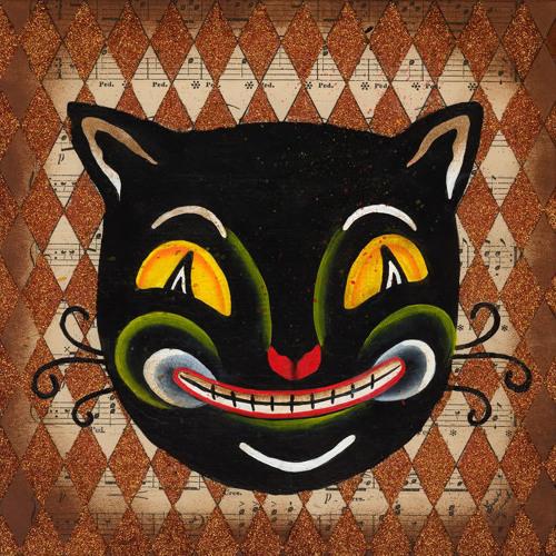 Positive Aguarunita's avatar