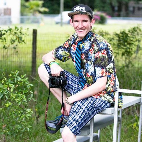 Austin McGrann's avatar
