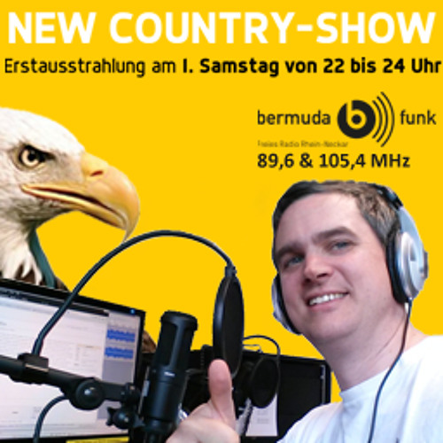 NewCountryShow FM's avatar