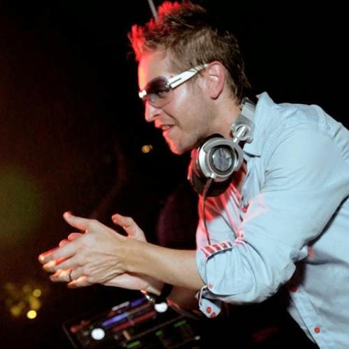 DJ Nicolas Rojas's avatar