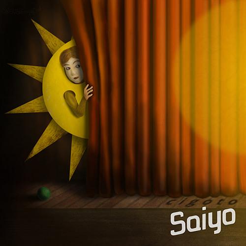 Saiyo's avatar