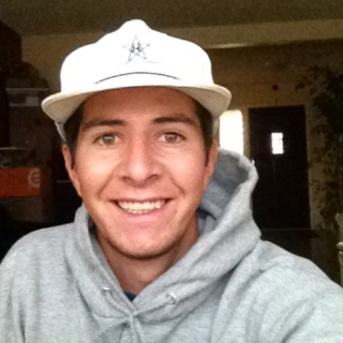 Eddie Diaz's avatar