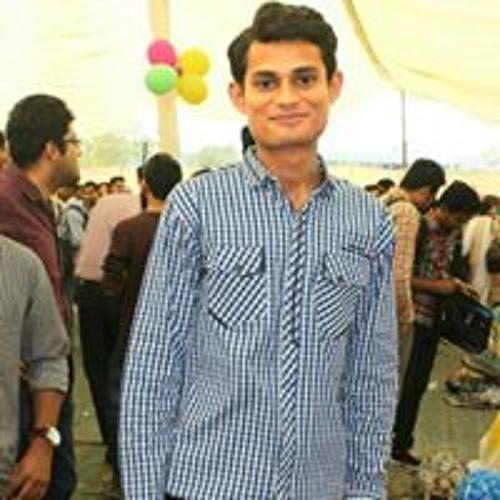 Syed Zeeshan Ahmed's avatar