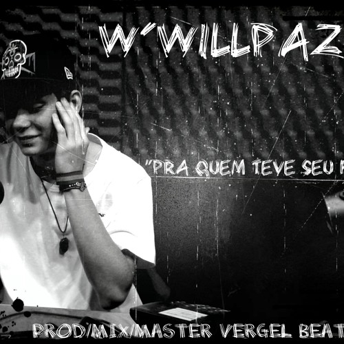 Will Paz's avatar