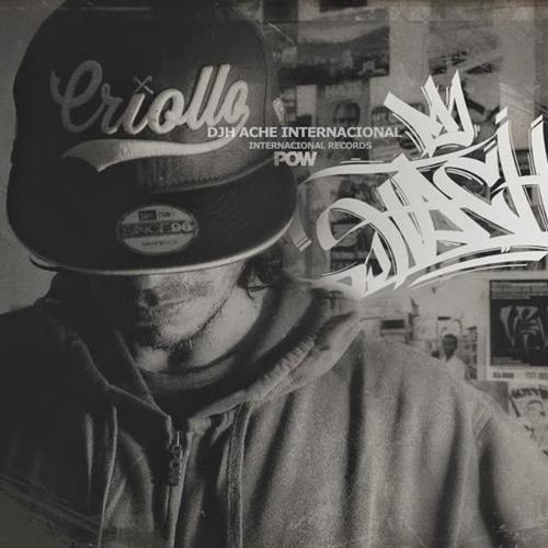 DJ H ACHE's avatar