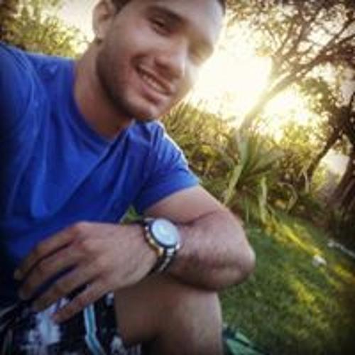 Denyson Hamires's avatar