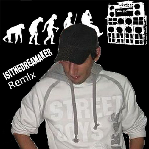 ISItheDreaMakeR Remix's avatar