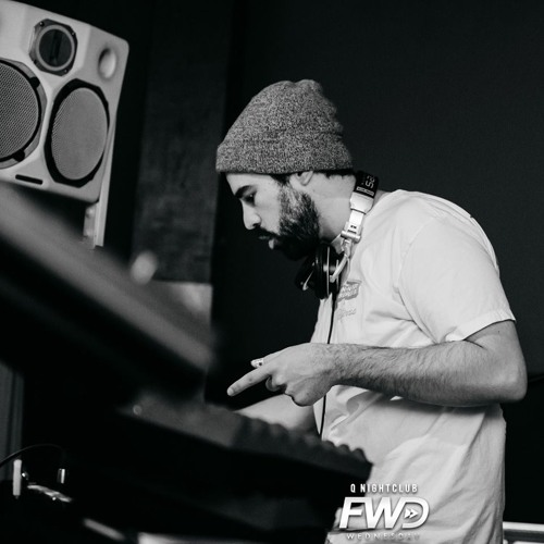 Mikey Mars's avatar